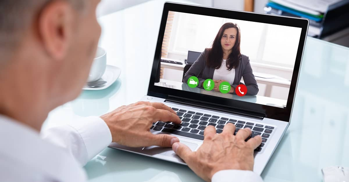 Videoconferencing in Your Personal Injury Case