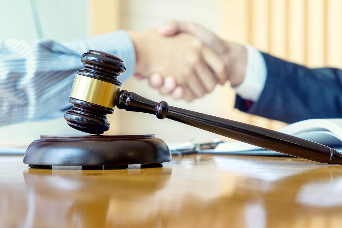 Albany Lawyer Arbitration